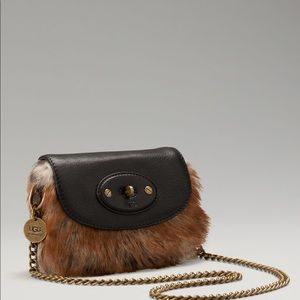 DUST BAG NOT INCLUDED Ugg Foxley Bag
